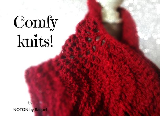 comfy knits