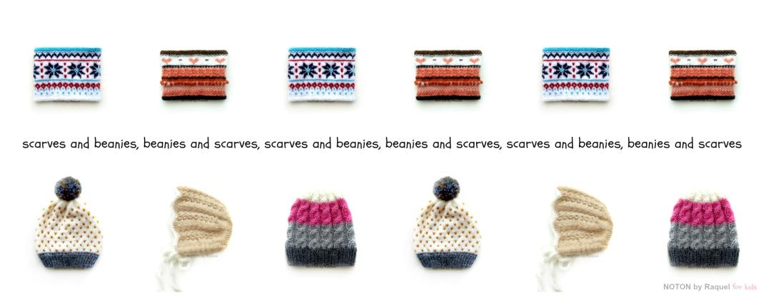 beanies scarves